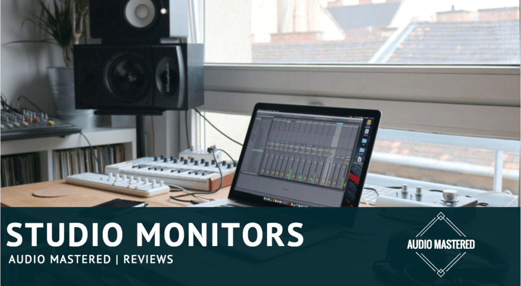 The best studio monitors