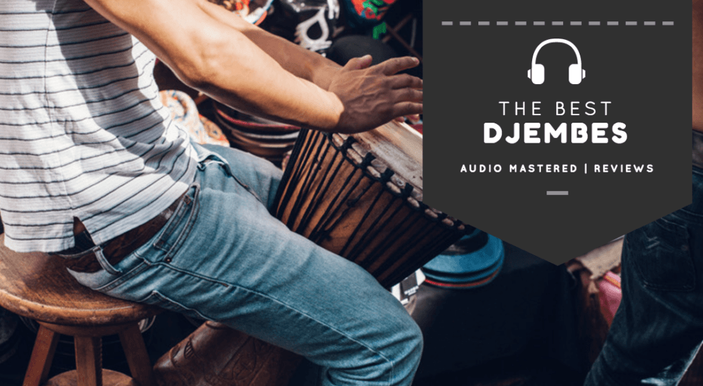 The Best Djembe