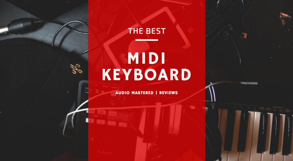 The Best Midi Keyboards