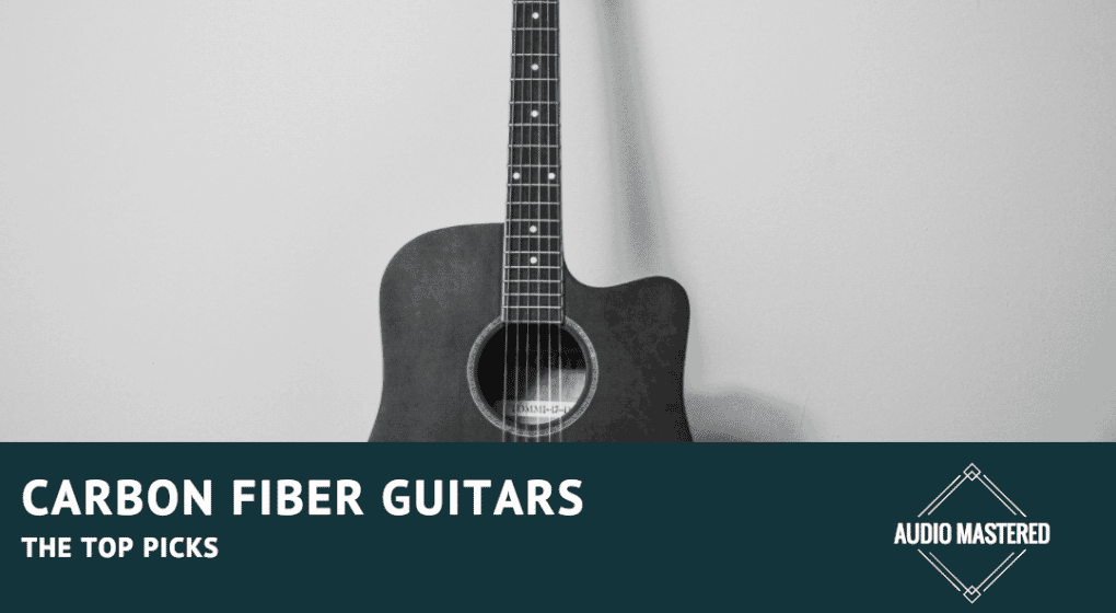 Best carbon fiber guitars