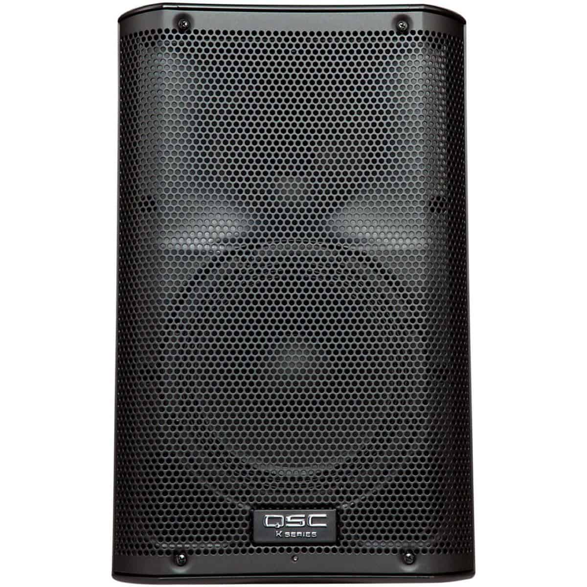 QSC K10 2-Way Powered Speaker-1000 Watts