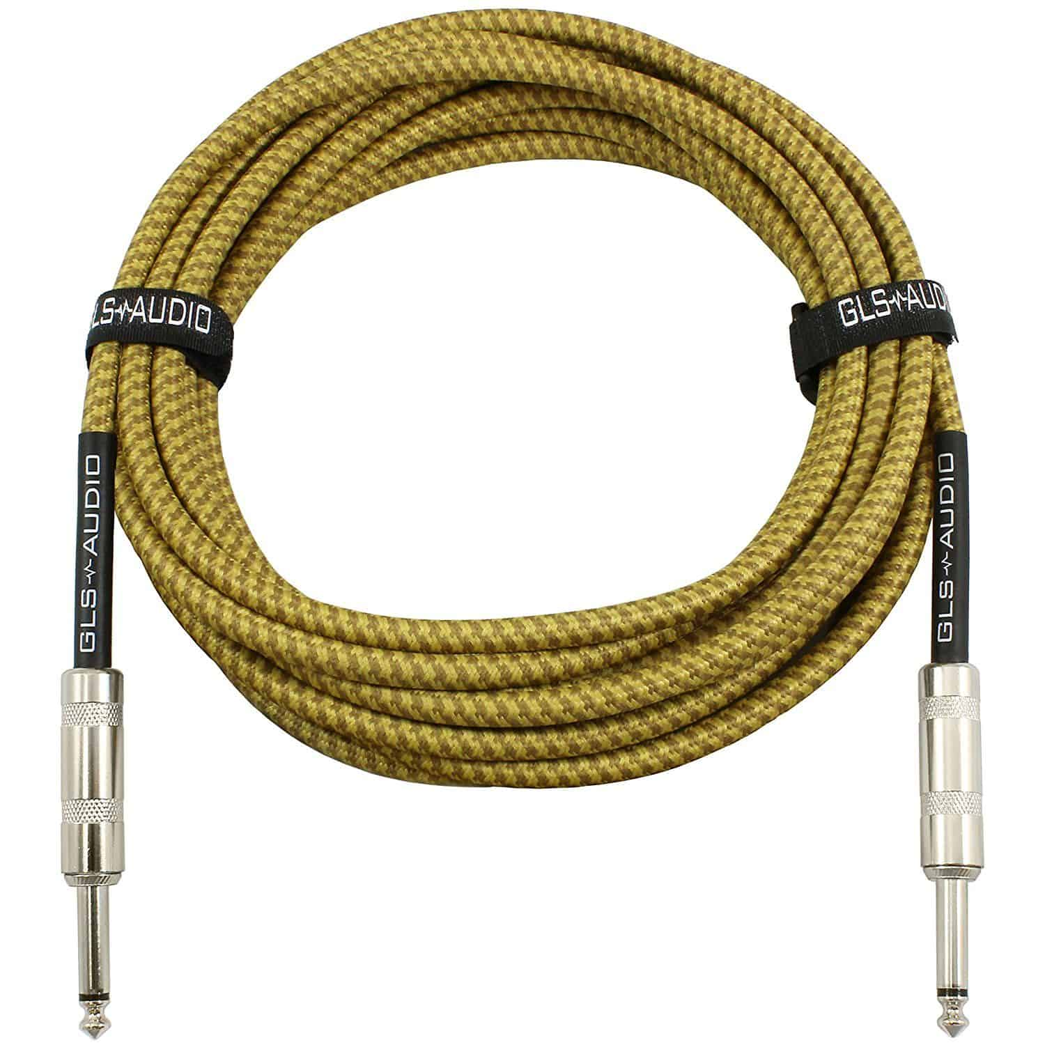 Guitar cables