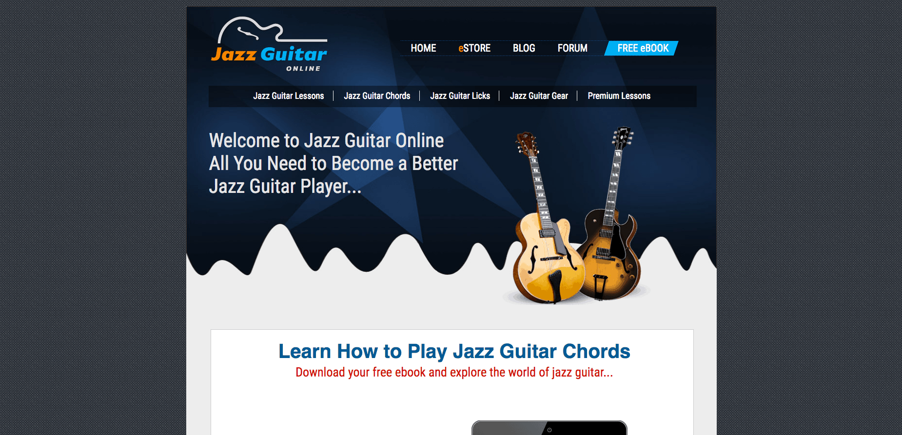 guitar ebook free download pdf