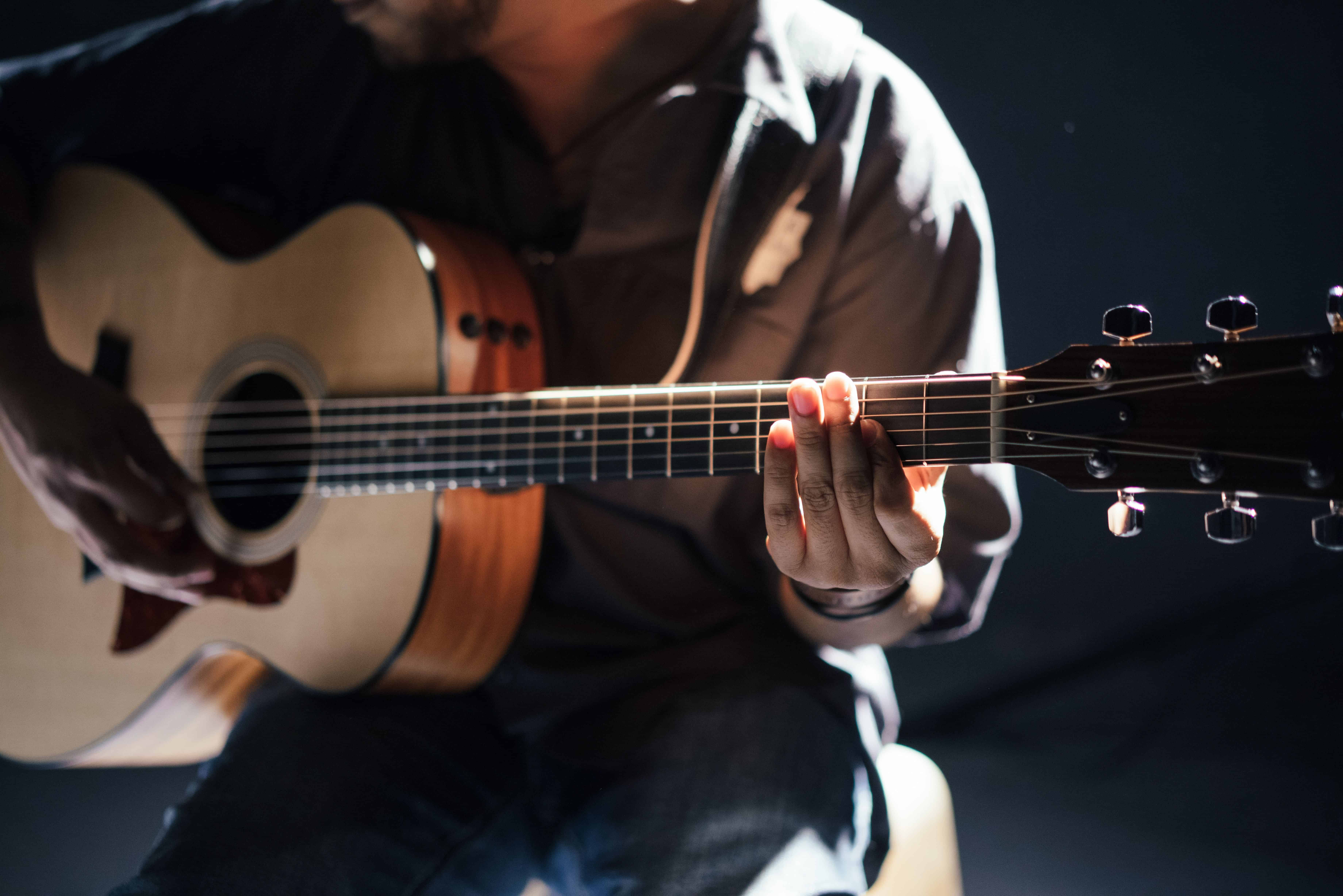 The Best Guitar Chair – The Stool You Need To Improve Your Playing