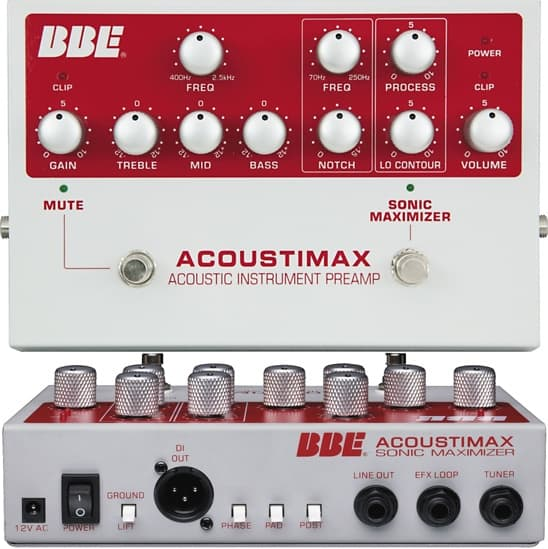 The Top 5 Best Acoustic Pre-Amps For 2019 - Audio Mastered