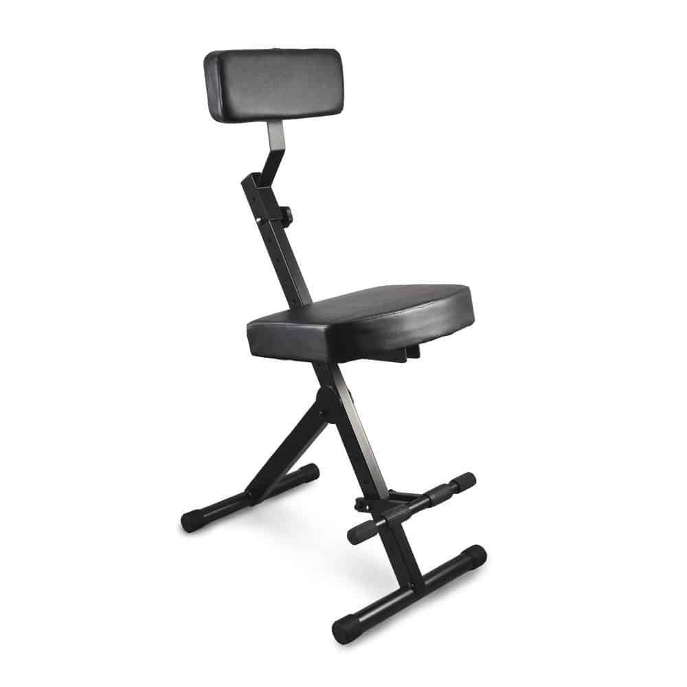 The Top 5 Best Guitar Chairs Updated For 2018 The
