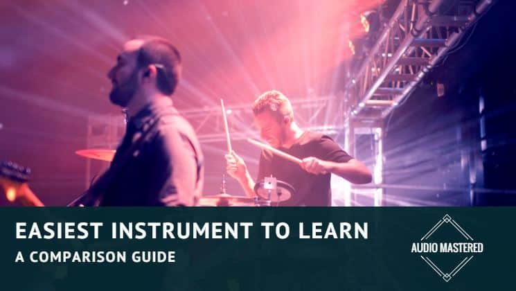 Easiest instrument to learn