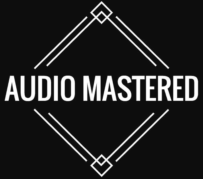 Audio Mastered