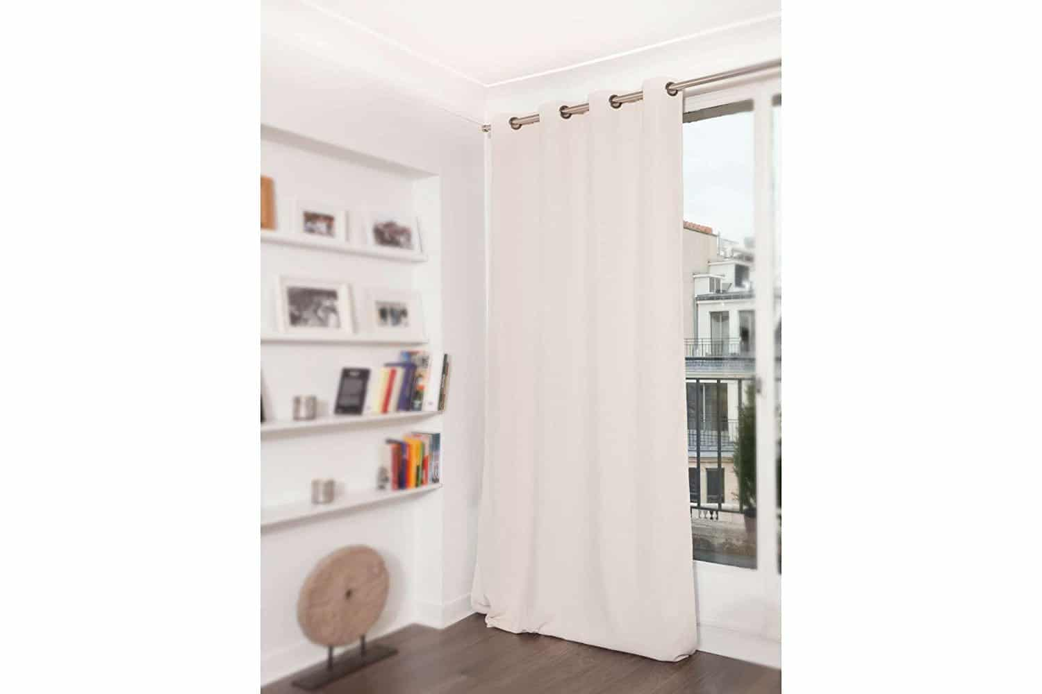 Moondream Soundproof Curtain