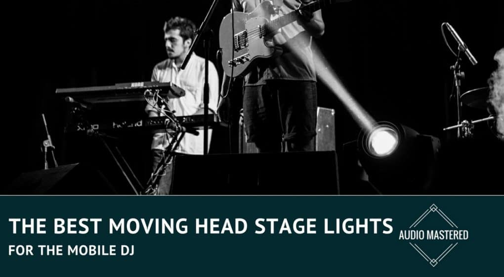 Best Moving Head Stage Lights