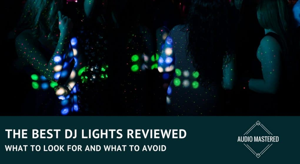 The Best DJ Lights