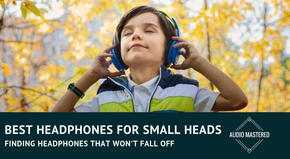 The Top 5 Best Headphones For Small Heads 2020 Audio Mastered